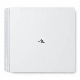PS4 PRO 1 TB Blanca (Sin Mando)