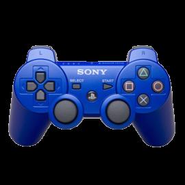 Dual Shock 3 Azul PS3