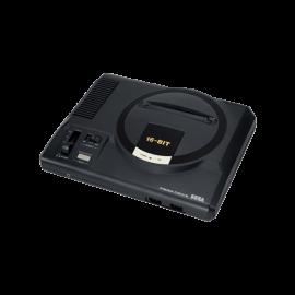 Sega Mega Drive I (Sin Mando)