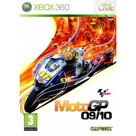 Moto Gp 09/10 Xbox360 (UK)