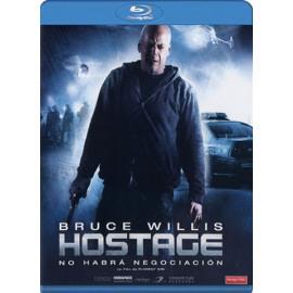 Hostage BluRay (SP)