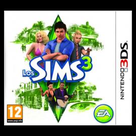 Los Sims 3 3DS (SP)