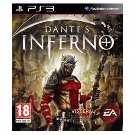 Dante's Inferno PS3 (SP)