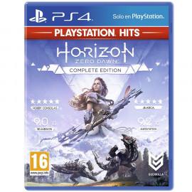 Horizon: Zero Dawn Complete Edition PSHits PS4 (SP)