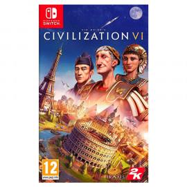 Sid Meier's Civilization VI Switch (SP)