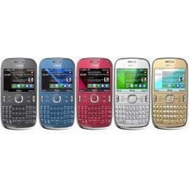 Nokia Asha 302 R