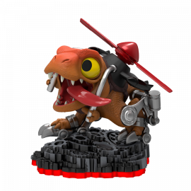 Figura Skylanders Trap Team Chopper 84995888