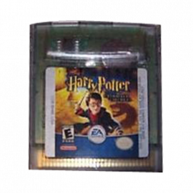 Harry Potter y la Camara de los Secretos GBC