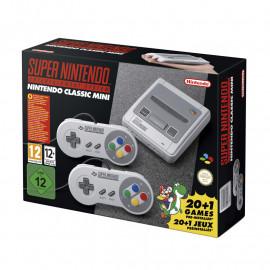 Consola SNES Classic Mini + 2 Mandos A