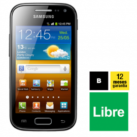 Samsung Galaxy Ace 2 i8160 Android B