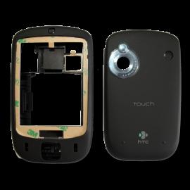 Carcasa Negra HTC Touch