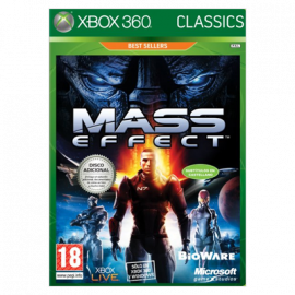 Mass Effect Classics Xbox360 (SP)