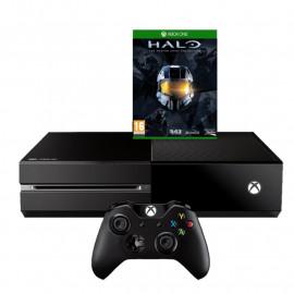 Pack: Xbox One 500GB + Mando + Halo Master Chief