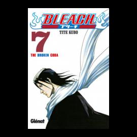 Manga Bleach 07