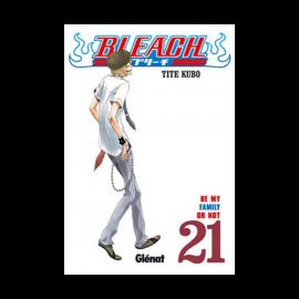 Manga Bleach 21