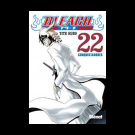 Manga Bleach 22