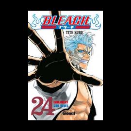 Manga Bleach 24
