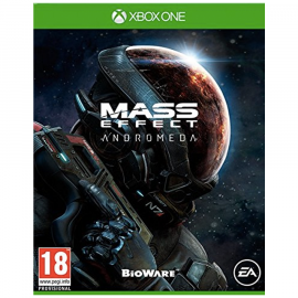 Mass Effect: Andromeda Xbox One (SP)
