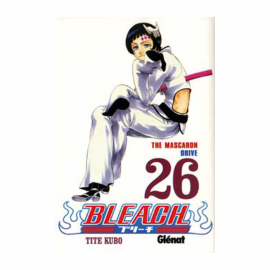 Manga Bleach 26