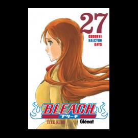 Manga Bleach 27