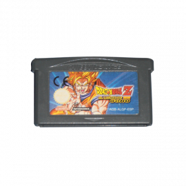 Dragon Ball Z el legado de Goku GBA