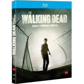 The Walking Dead Temporada 4 (16 Cap) BluRay (SP)