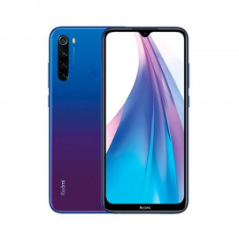 Xiaomi Redmi Note 8T DS 4 RAM 64GB Azul