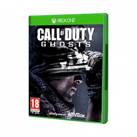 Call of Duty Ghosts Xbox One (SP)