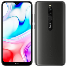 Xiaomi Redmi 8 3 RAM 32GB DS Negro