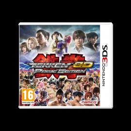Tekken 3D Prime Edition 3DS (SP)