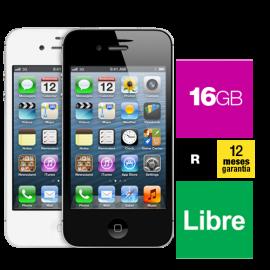 Apple iPhone 4S 16GB R
