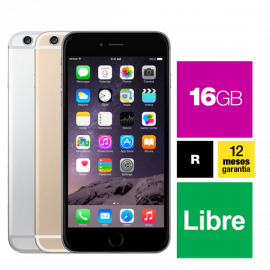 Apple iPhone 6 Plus 16GB R