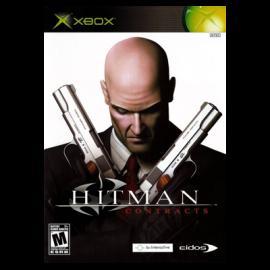 Hitman Contracts Xbox (SP)
