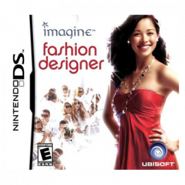 Imagine Fashion Designer DS (SP)