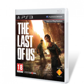 The Last of Us PS3 (SP)