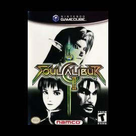 Soul Calibur II GC (SP)