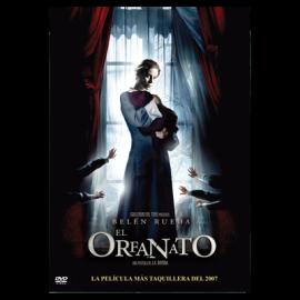 El Orfanato DVD