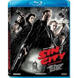 Sin City BluRay (SP)