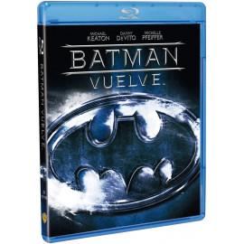 Batman Vuelve BluRay (SP)