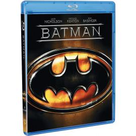 Batman (Tim Burton) BluRay (SP)