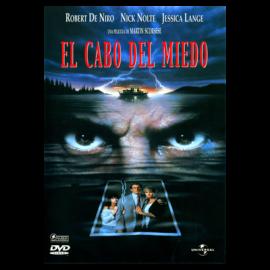 El Cabo del Miedo DVD
