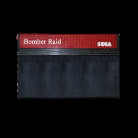Bomber Raid MS