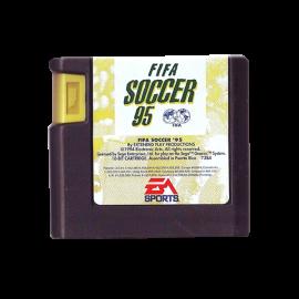 Fifa Soccer 95 Mega Drive
