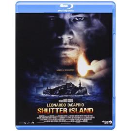Shutter Island BluRay (SP)