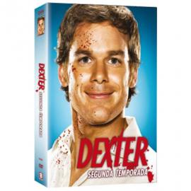 Dexter Temporada 2 (12 Cap) DVD