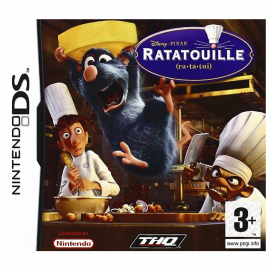 Ratatouille DS (SP)