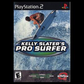 Kelly Slater's Pro Surfer PS2 (SP)