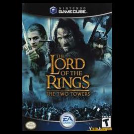 El señor de los anillos las dos torres GC (SP)