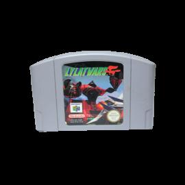 Lylat Wars N64