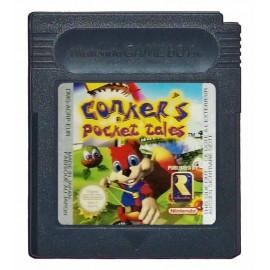 Conker's Pocket Tales GB